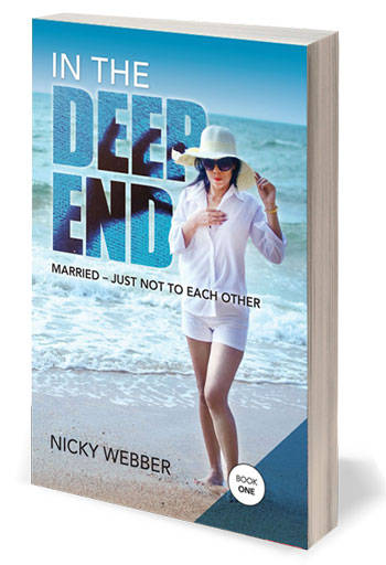 Nicky Webber New Zealand Author